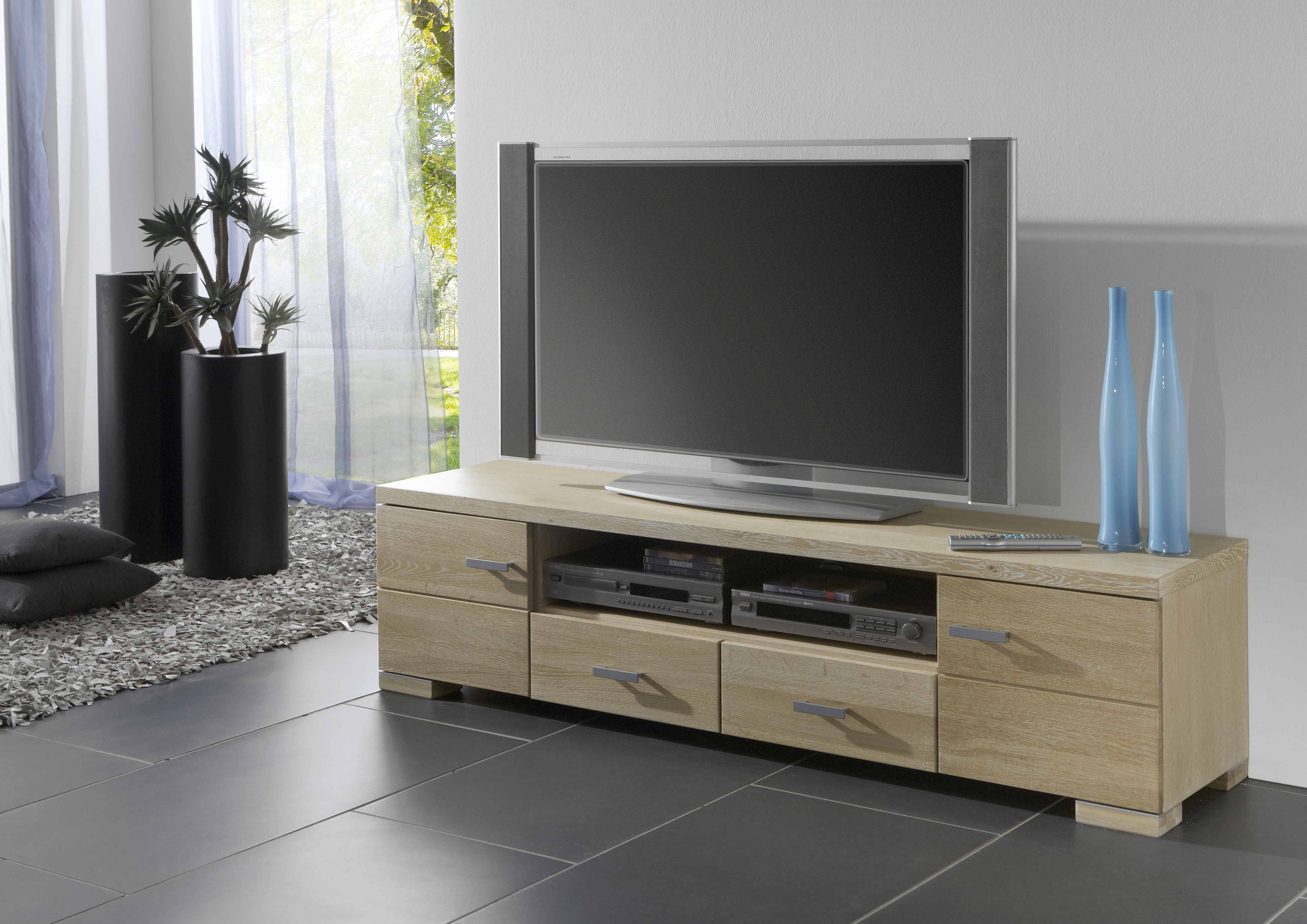 lowboard java tv lowboards tv hifi m bel wohnzimmer m. Black Bedroom Furniture Sets. Home Design Ideas